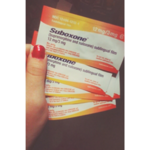 Buy Suboxone 12 mg Strips